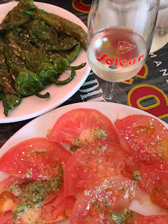Spanish Tapas by Appetit Voyage