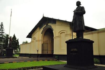 5 Tempat Wisata di Bogor Paling Bayak di Kunjungi