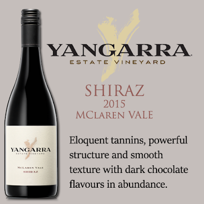 Yangarra Estate Shiraz