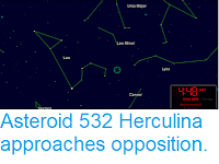 http://sciencythoughts.blogspot.com/2019/02/asteroid-532-herculina-approaches.html