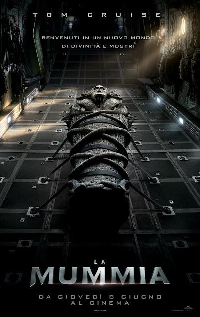 La Mummia Cruise