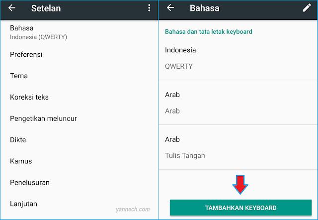 Cara Mengisi Pesan Chat WhatsApp Dengan Suara
