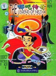 Xem Phim Na Tra Truyền Kỳ - The Legend Of Nezha