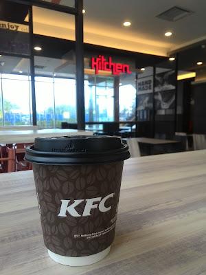 KFC Indera Mahkota Kuantan