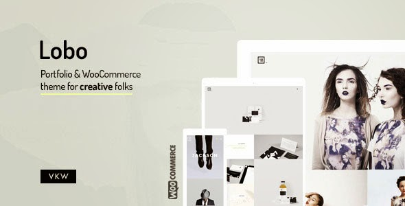 Download Free Lobo v2.3 Portfolio for Freelancers & Agencies WordPress Theme