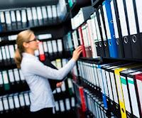 Pengertian, Jenis & Prosedur Penyimpanan Arsip