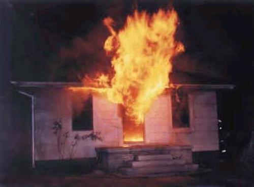 Image result for ghost in fire