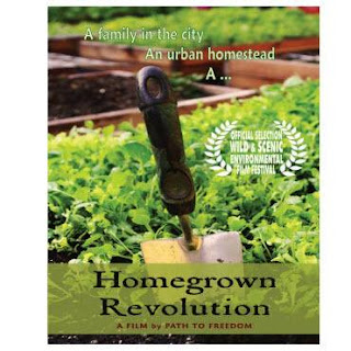 Homegrown Revolution
