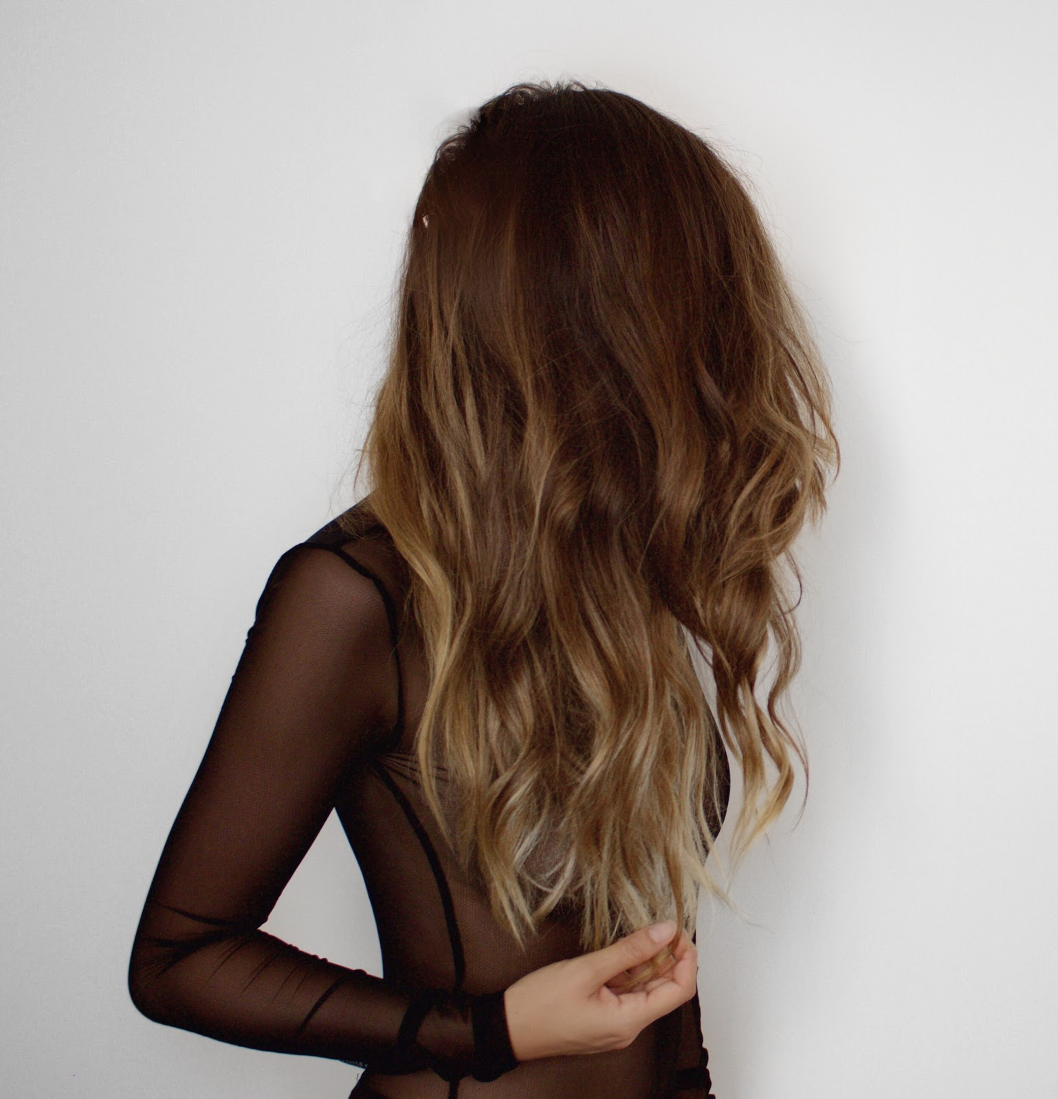 evo hair