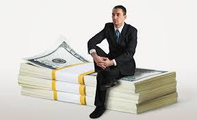 rahasia cara mendapatkan uang dari internet