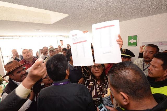 Al PRI le sumaron 238 mil votos de más en el PREP: análisis de Semanario Zeta