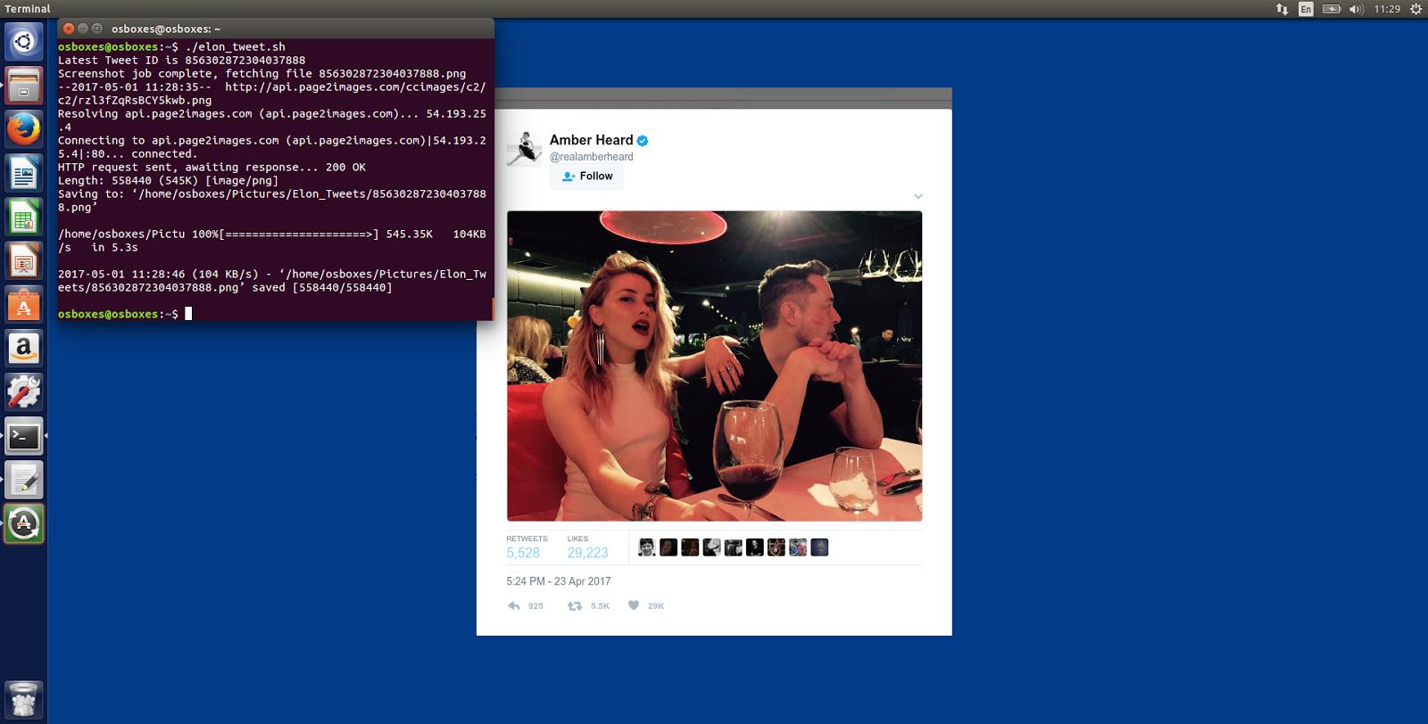 Electronics FAQ: Set Elon's latest tweet as your desktop