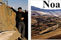 Nabi Nuh AS Berasal Dari Jawa?