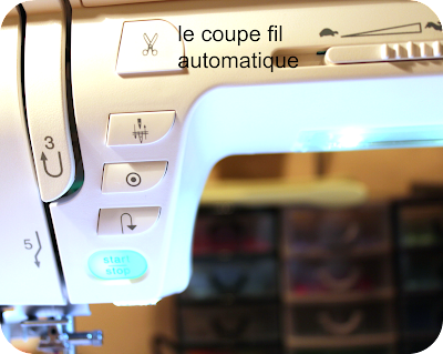 elna excellence 680, sewing  machine, machine à coudre