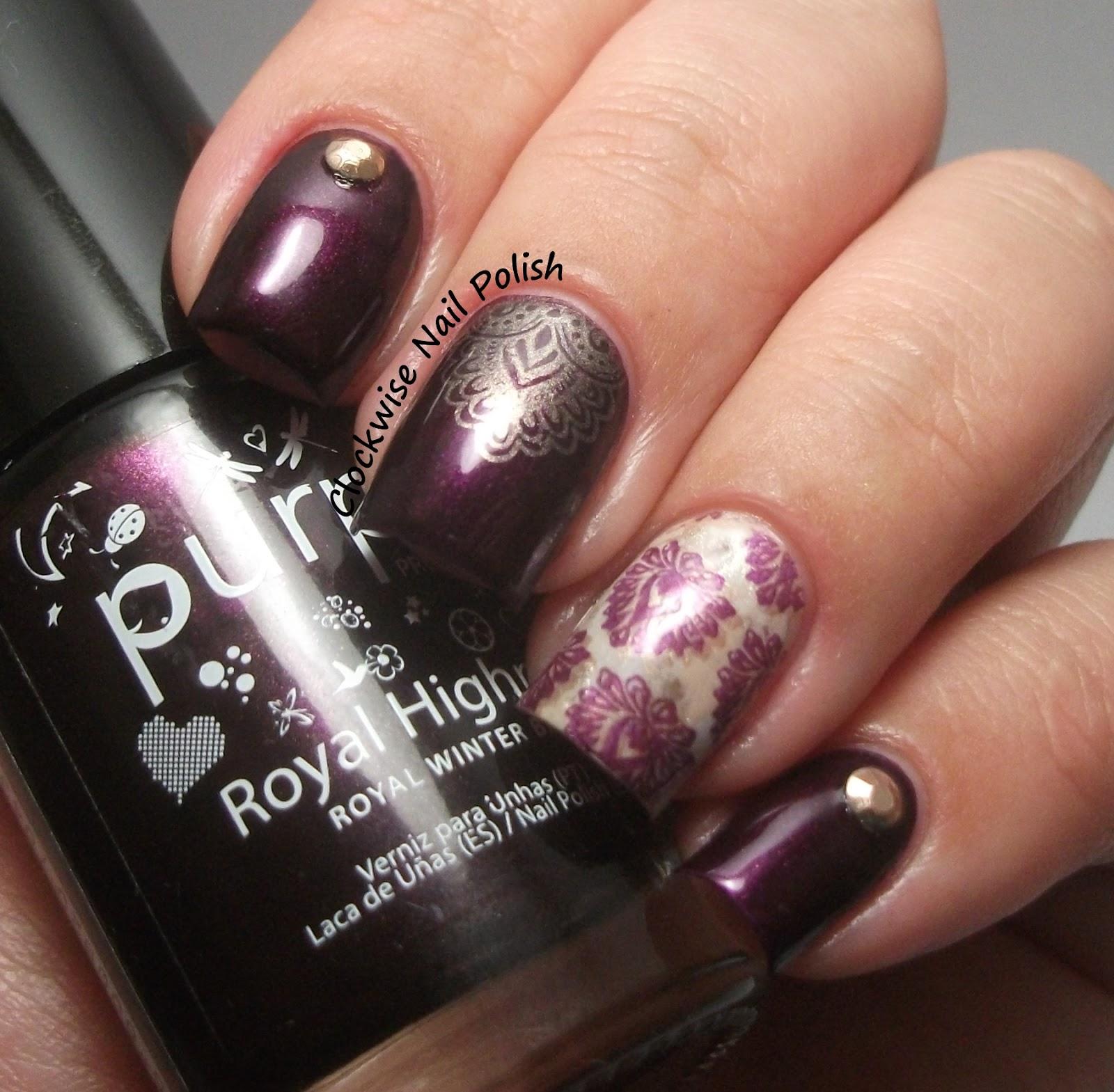professional nail designs