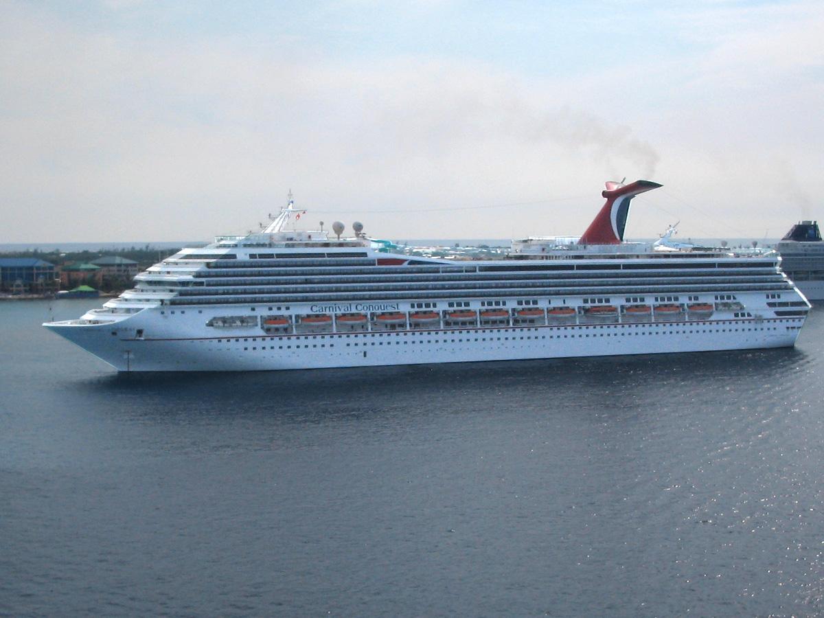 All Cruises: Carnival Cruise Ship