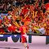 Handball WM: Makedonien sicher im Achtelfinale