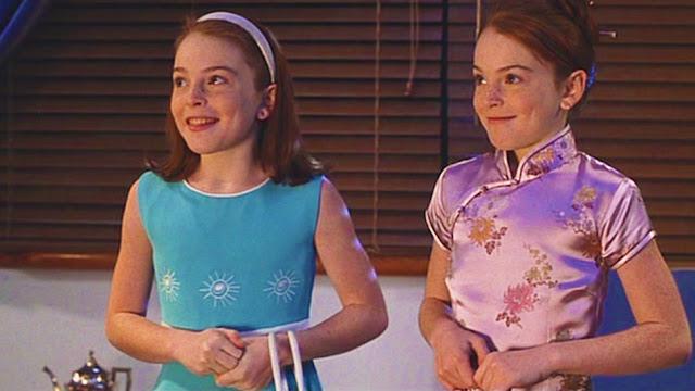 Δίδυμοι Μπελάδες (1998)