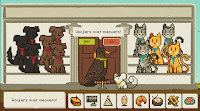 #AnimalCrackers is a cute political #FlashGame by #MuhammadAddulRahim!