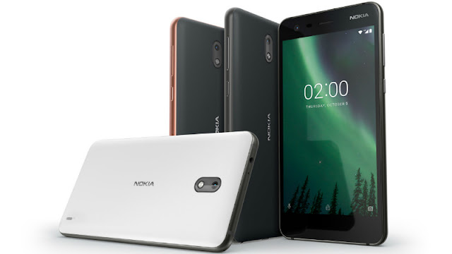Nokia 2  ; Nokia 2 Price In India, Specifications, Features and More
