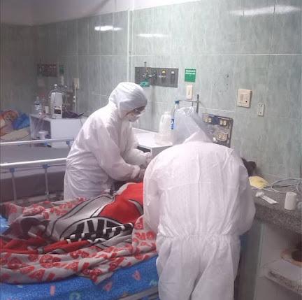 Inician en Mérida campaña de incentivo para Enfermeras del IAHULA