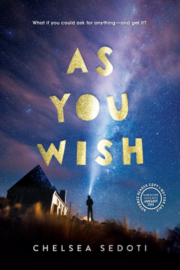 As You Wish | ARC Review