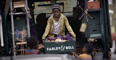 The Fairtrade Foundation - Farley & Bell