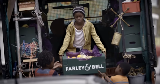 The Fairtrade Foundation: Farley & Bell