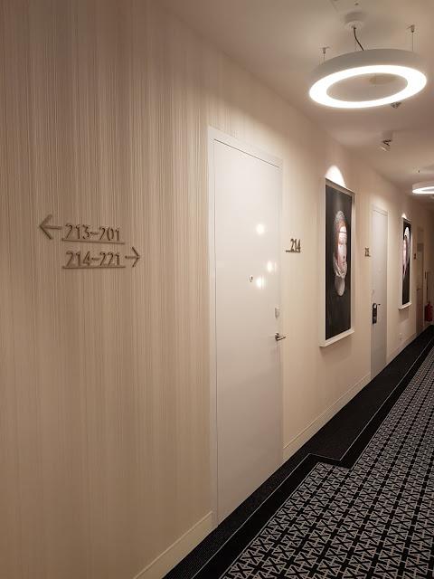 Indigo hotel-Varsavia