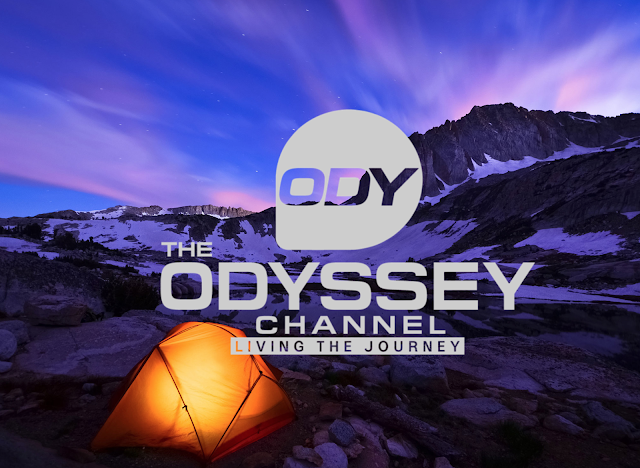 The Odyssey Channel | Southern Business Review | Entrepreneur Courtney Jordan