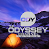 Courtney Jordan's Odyssey is a hit