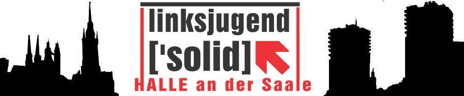 Linksjugend['solid] Halle