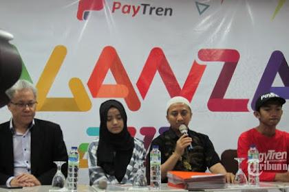 Bank Indonesia Juga Bekukan PayTren Milik Ustadz Yusuf Mansur