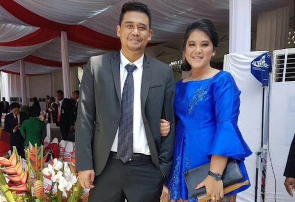 Segera Dinikahi Orang Batak, Putri Jokowi Diangkat Boru Siregar?