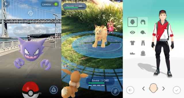 Pokemon Go Battling Update Coming Sooner Than We Think? 1