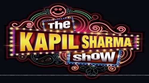 Poster Of The Kapil Sharma Show 8th January 2016 300MB  576p Free Download Watch Online 300Mb.cc