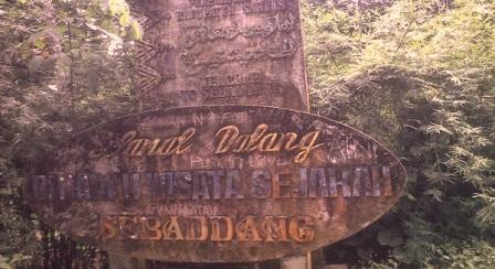cerita legenda danau sebedang sambas