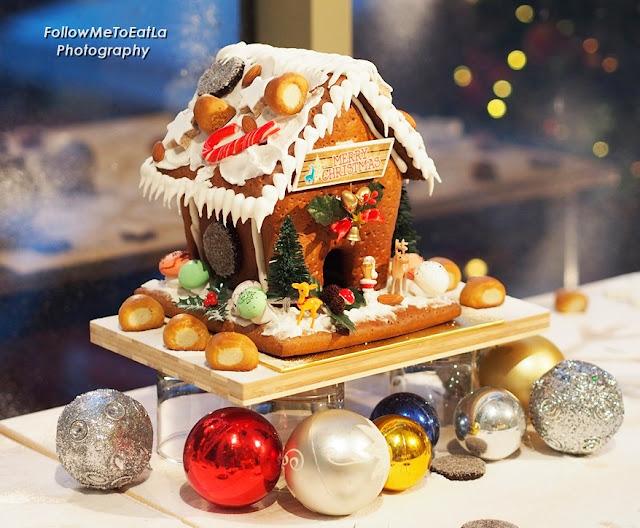 CHRISTMAS BUFFET DINNER At Swez Brasserie Eastin Hotel Kuala Lumpur