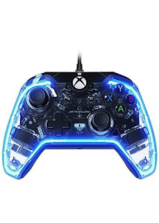 Good Price Afterglow Prismatic Wired Controller Xbox One £32.99 FREE UK Postage