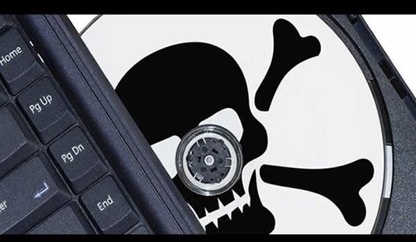 Loja é condenada a pagar 10 vezes o valor de cada software pirata que usava