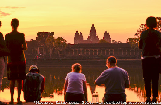 'Discovering the heart and soul of Cambodia' Photography Tour with Michael Klinkhamer.