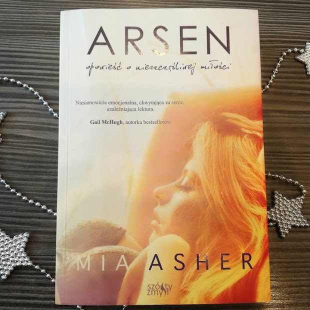 Arsen - Mia Asher