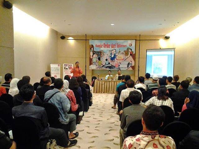 Bambang Guru SMK 2 Magelang