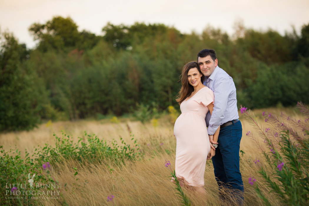 West Essex and East London maternity photogrpahy