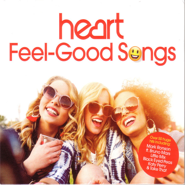 Download [Mp3]-[Hot Pick] VA – Heart Feel-Good Songs (2016) @320kbps 4shared By Pleng-mun.com