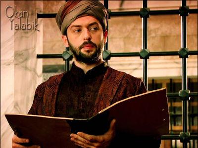 "BIOGRAFIE: Okan Yalabik |Ibrahim Pasa din serialul ""Suleyman Magnificul"""