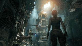Rise of the Tomb Raider: Στις 11 Οκτωβρίου η επέτειος των 20 ετών