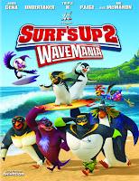 pelicula Los Reyes de las Olas 2: WaveMania