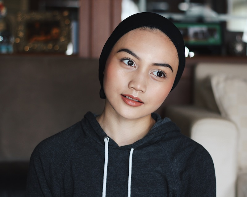 Bash Harry Bruneian Beauty, Fashion Life and Style Blogger