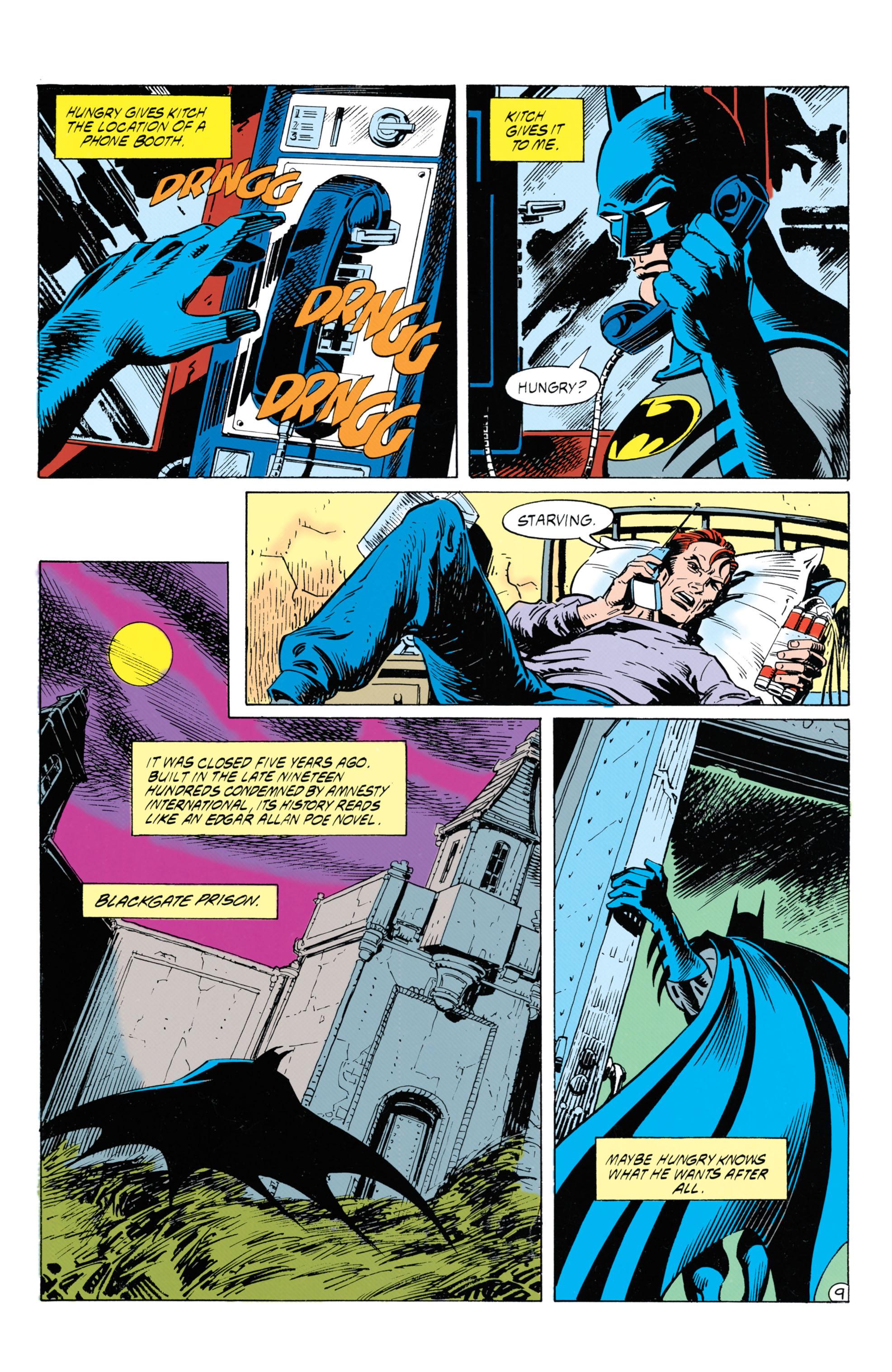 Detective Comics (1937) 629 Page 9